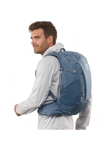 Salomon Trailblazer 30 Çanta Lc1307800 Mavi